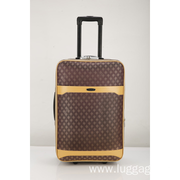 EVA soft trolley luggage
